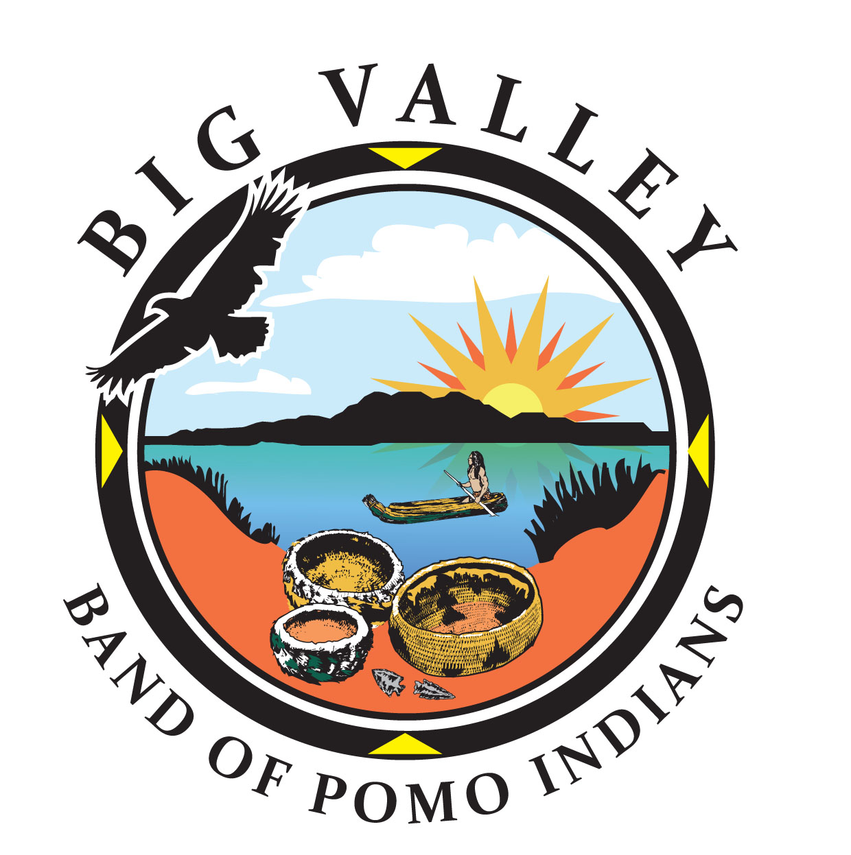 BIG VALLEY BAND OF POMO INDIANS
