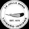 La Jolla Band of Luiseno Indans