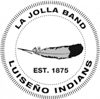 LA JOLLA BAND OF LUISENO INDIANS