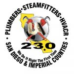 United Association of Plumbers, Steamfitters & HVAC/R Local 230