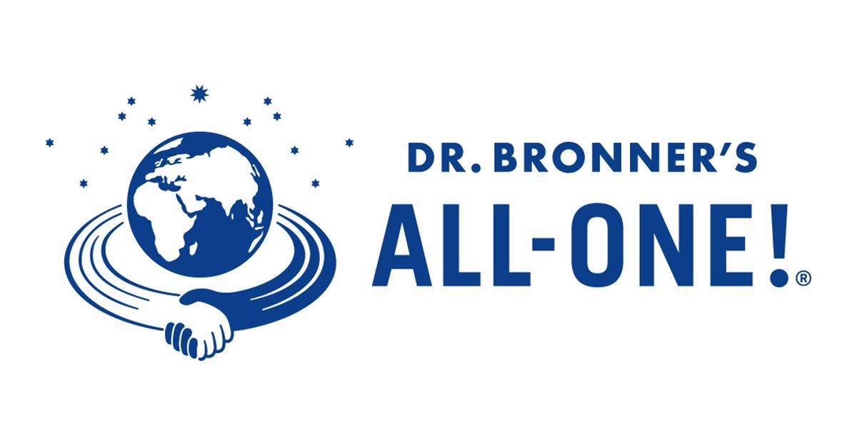 Dr. Bronner's Magic Soaps